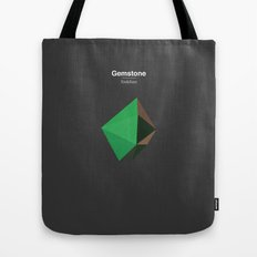Gemstone - Xirdalium Tote Bag