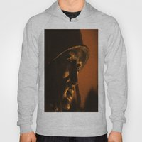 The Soldier's Heart Hoody