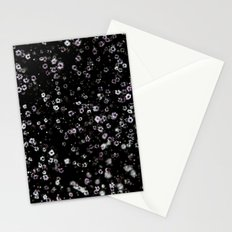 Tiny Flowers Stationery Cards