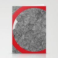 - Billes - Stationery Cards
