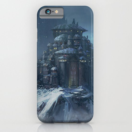 Aisendale  iPhone & iPod Case