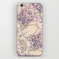 47 Wisteria Circle - Vin… iPhone & iPod Skin