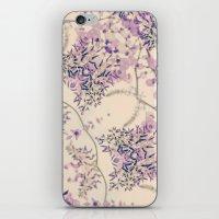 47 Wisteria Circle - Vin… iPhone & iPod Skin