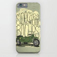 Garden State iPhone 6s Slim Case