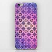 Just Another Manik Textu… iPhone & iPod Skin