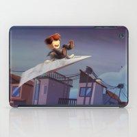 El Obsequio iPad Case