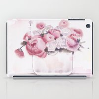 The Tender Touch iPad Case