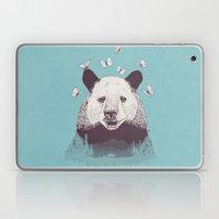 Let's Bear Friends Laptop & iPad Skin