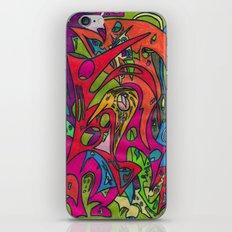 Amazing Brooks iPhone & iPod Skin