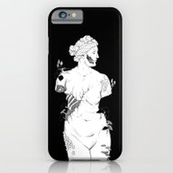 Flesh And Stone (4) iPhone 6 Slim Case