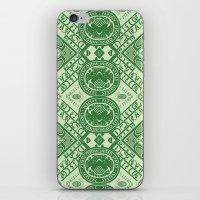 Money Talks iPhone & iPod Skin