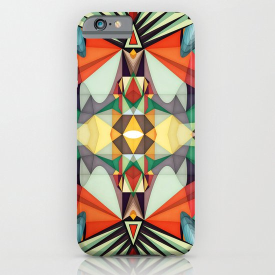 Going Somewhere iPhone & iPod Case