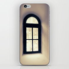 Mystic Window Photography iPhone & iPod Skin