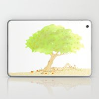 Relax moment Laptop & iPad Skin