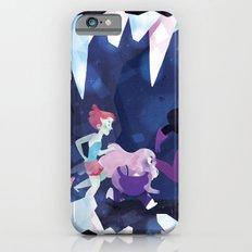 Crystal Gems iPhone 6 Slim Case