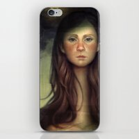 The Patchwork Spouse iPhone & iPod Skin