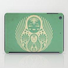 Nesting iPad Case
