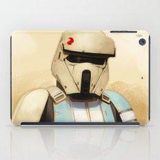 Shoretrooper iPad Case