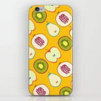FRUITY iPhone & iPod Skin