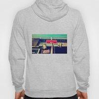 Signs-Colour Edition Hoody