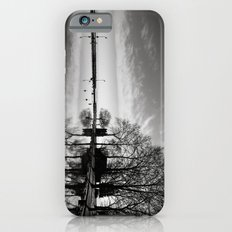 Balaton - reflection Slim Case iPhone 6s
