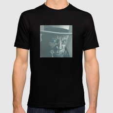 asombroso pablito ! Mens Fitted Tee SMALL Black