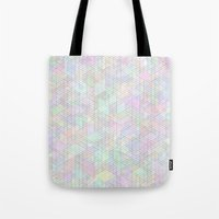 Panelscape - #9 society6 custom generation Tote Bag
