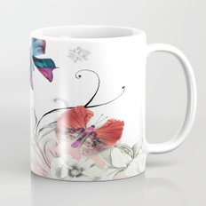Butterfly Spring Mug