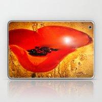 Coquelicot Laptop & iPad Skin