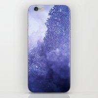 Ice Mountain iPhone & iPod Skin