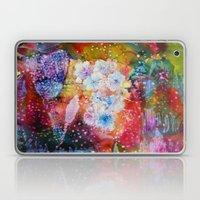 Fiesta Painting  Laptop & iPad Skin