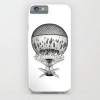 iPhone & iPod Case featuring Jellyfish Joyride by Mariya Olshevska