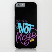 Process Is Not Magic  iPhone 6 Slim Case