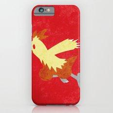 Combusken iPhone 6s Slim Case