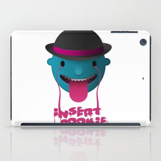 Insert Cookie iPad Case