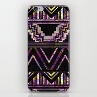 Native American iPhone & iPod Skin
