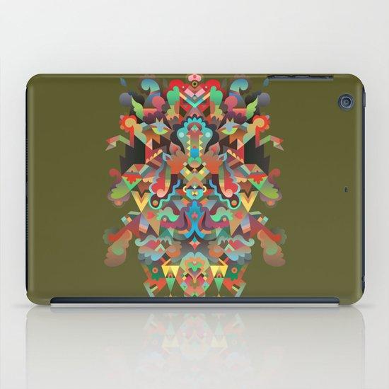 Your Dæmon iPad Case