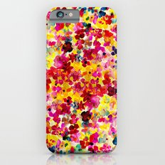 Efflorescence iPhone 6 Slim Case