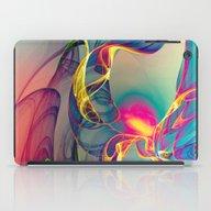 iPad Case featuring Sunrise by Klara Acel