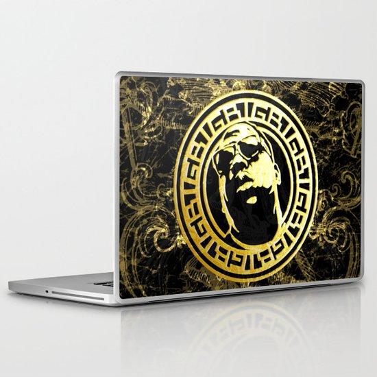 Versace Shades Laptop & iPad Skin