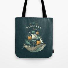 Whale | Petrol Grey Tote Bag