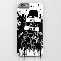 GuessWho? *remastered* iPhone 6 Slim Case
