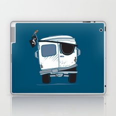 The Booty Wagon Laptop & iPad Skin