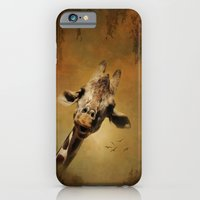iPhone & iPod Case featuring Rise Above by TaLins