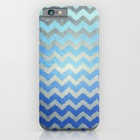 Thinking Of The Sea iPhone 6 Slim Case