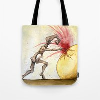 Mercuriosity Tote Bag