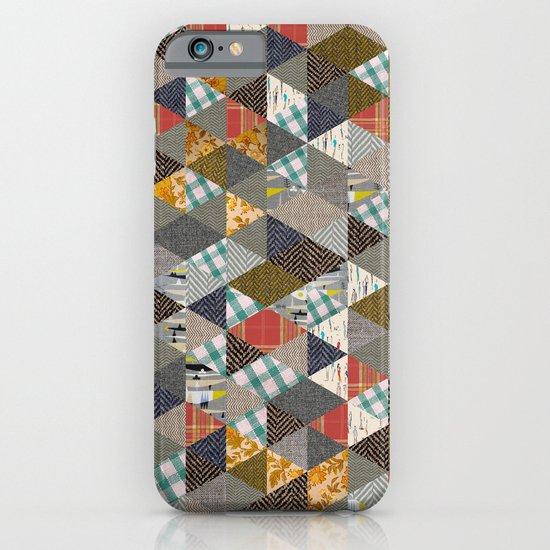 Scraps iPhone & iPod Case