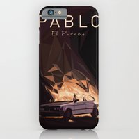 Pablo iPhone 6 Slim Case