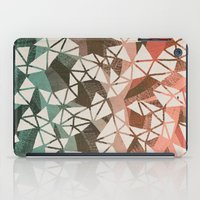 Geometry Jam iPad Case