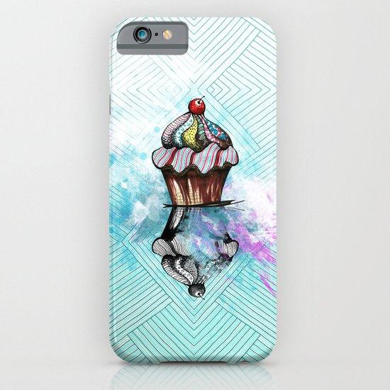 ColorCake iPhone & iPod Case